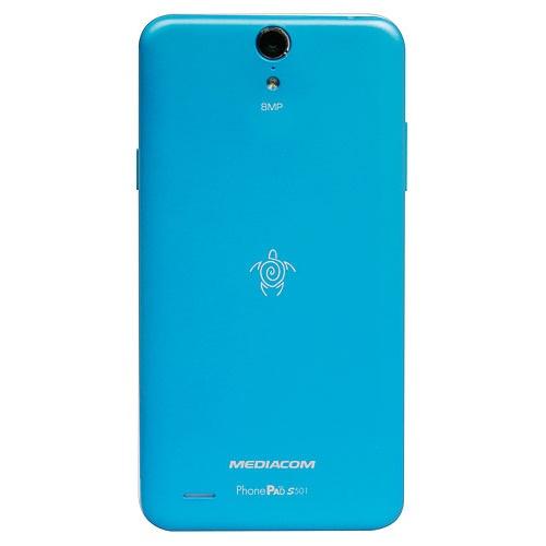 PhonePad Duo S501: Le recensioni del WEB
