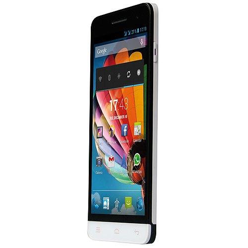 PhonePad X510U OctaCore Dual Sim.