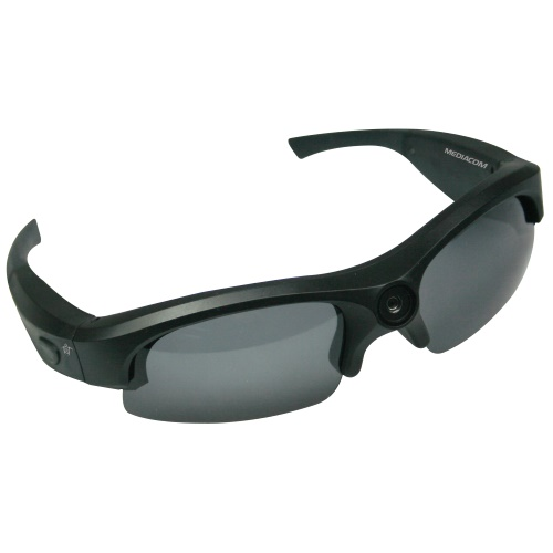 SportGlass HD Video Recorder