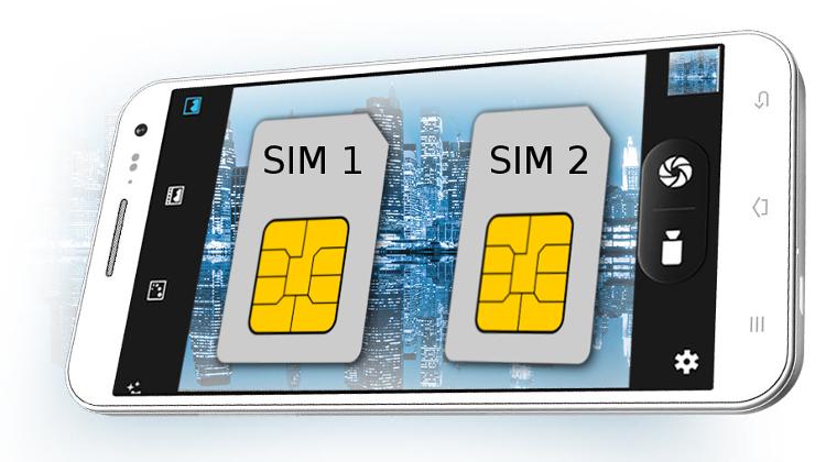 Telefono Dual Sim : conviene veramente?