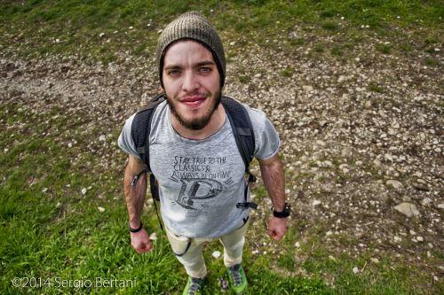 Mattia Miraglio: La grande Sfida!