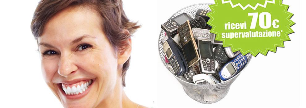 Mediacom supervaluta il tuo usato