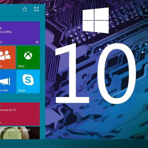 Aggiornamento Mediacom WinPad a Windows 10.