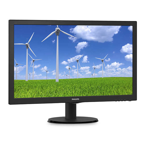 Philips Monitor 24 S-LINE 243S5LDAB Gaming