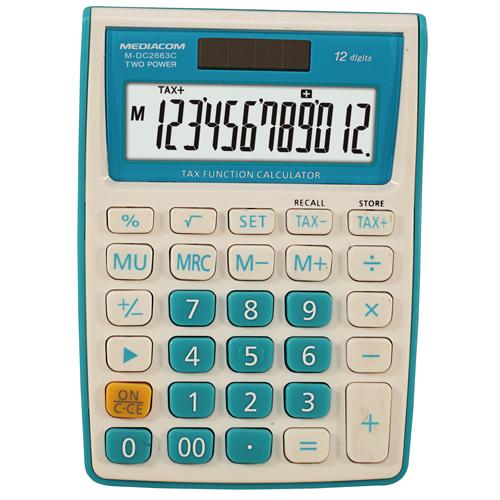 Calcolatrice da tavolo Tax Function