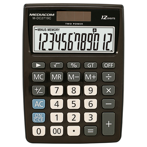 Calcolatrice da tavolo Classic