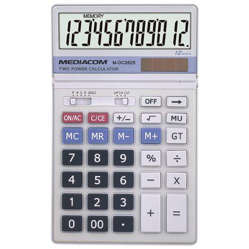 Calcolatrice da tavolo Top Reclina