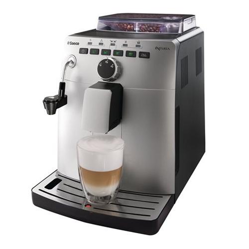 GAGGIA Naviglio Deluxe Macchina del caffè automatica con cappuccinatore