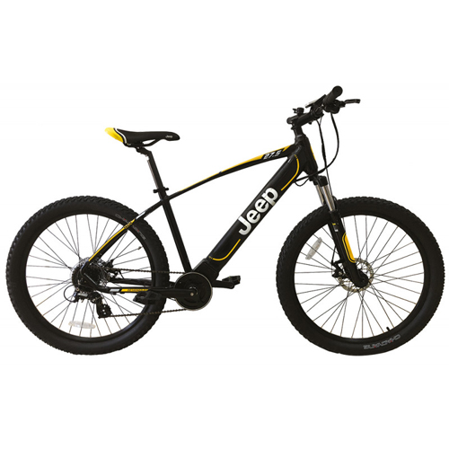 JEEP Mountain Bike M275C