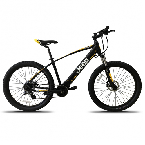 JEEP Mountain Bike M275R