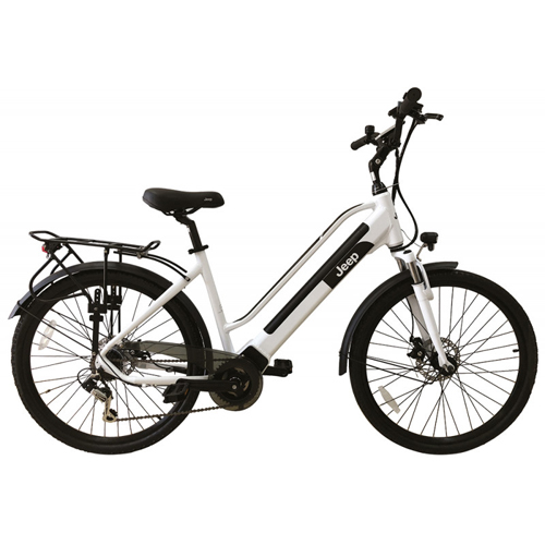 JEEP City Bike T26C
