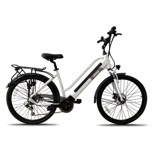JEEP City Bike T26R