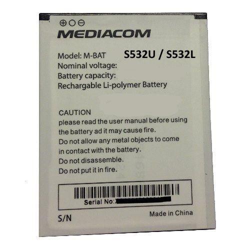 Batteria S532U/L