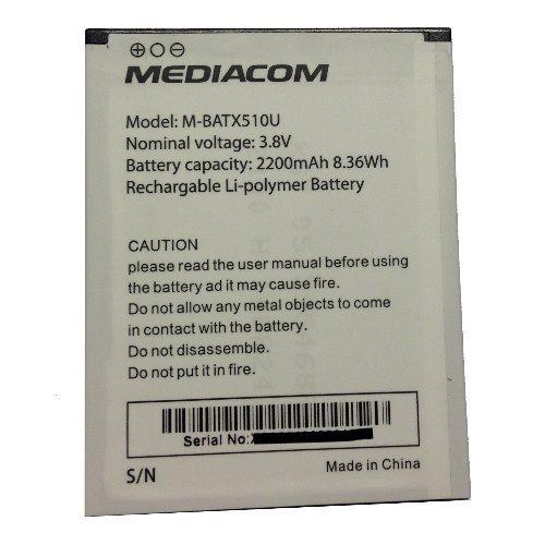 Batteria X510U