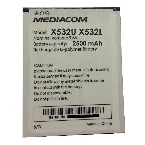Batteria X532U/L