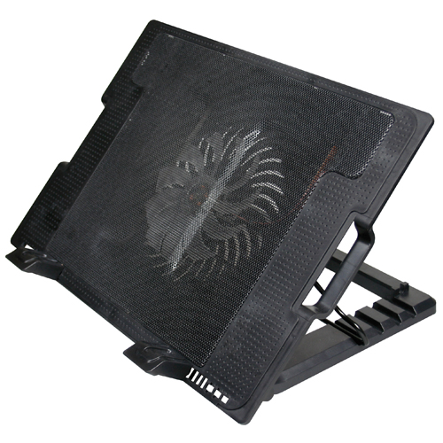 Mediacom Laptop Cooling PAD Stand