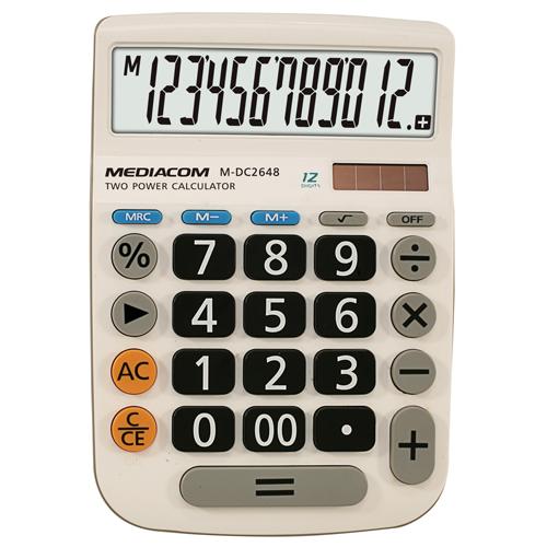 Calcolatrice da tavolo Big Keys