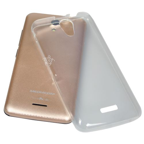 Silicon Case PhonePad G410