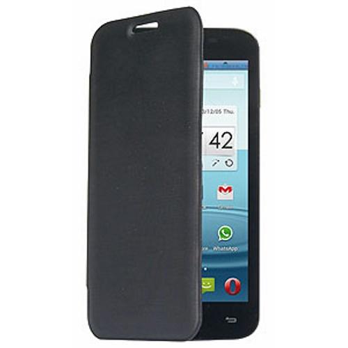 Flip Case G500 Nera