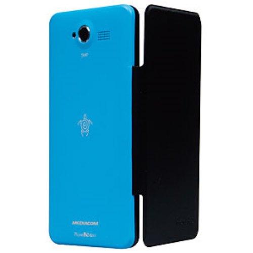 FlipCase G501 Azzurra