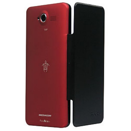 FlipCase G501 Rossa
