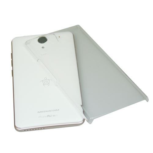 Silicon Case Phonepad G511