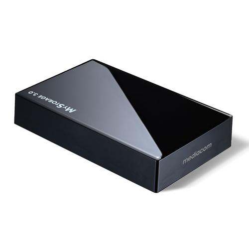 BOX ESTERNO USB 3.0 HARD CASE SATA