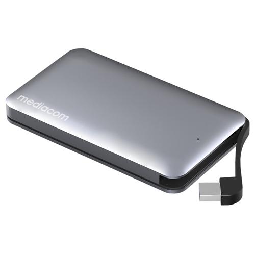 BOX ESTERNO HDD 2.5 SATA USB 3.0