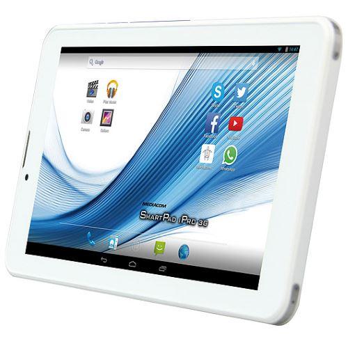 SmartPad IPro 7 3G Bianco