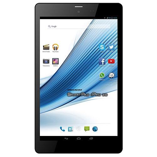 SmartPad iPro 810 3G Black