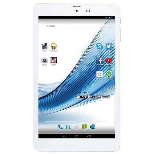 SmartPad iPro 8 HD 3G