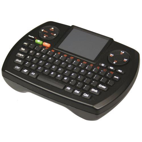 Mini tastiera Bt con touchpad