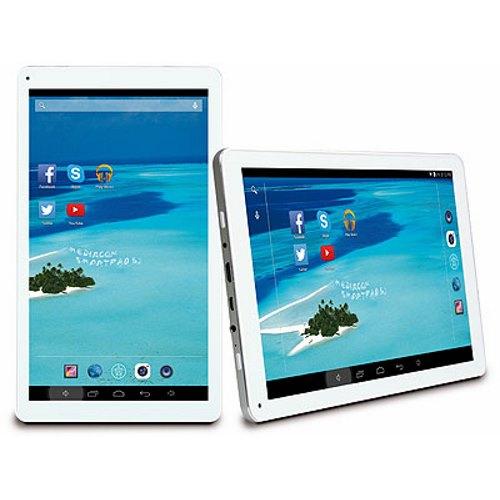 SmartPad S2 10.1 Bianco