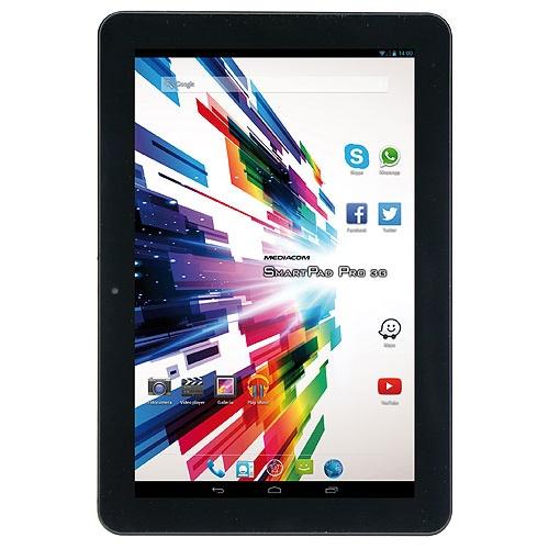 SmartPad PRO 10.1 HD 3G