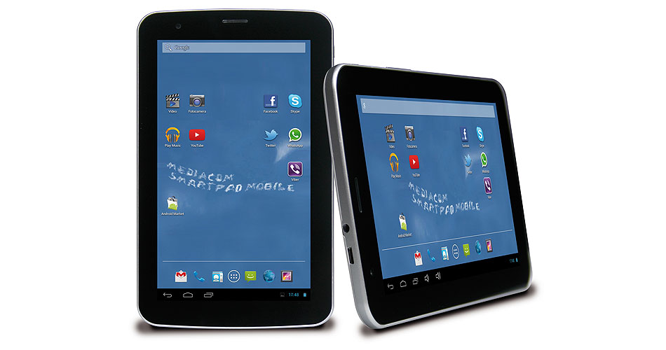 SmartPad 7.0 Mobile