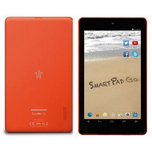 SmartPad 7 GO 726 Orange