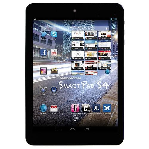 SmartPad 8.0 S4