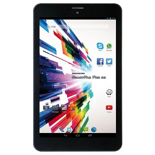 SmartPad 8.0 Hd Pro 3G