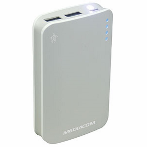 PowerBank 7800 Light