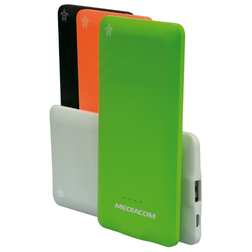 PowerBank 3000 Flat