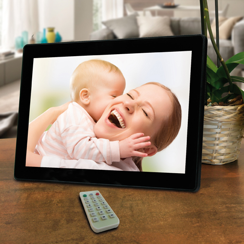 Digital Photo Frame PF12WS