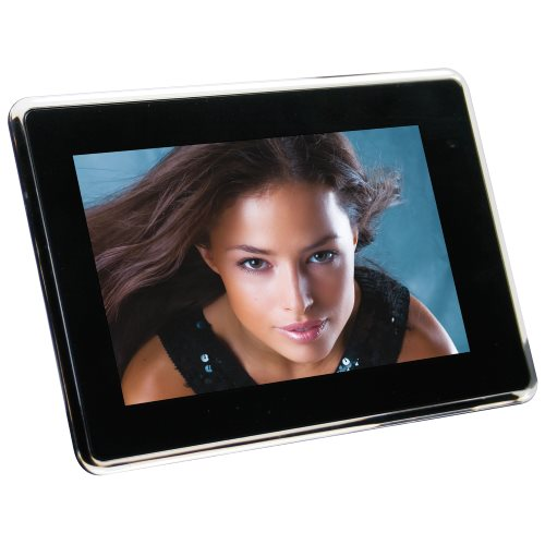 Digital Photo Frame 600s