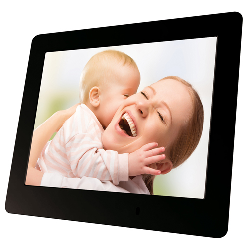 Digital Photo Frame PFS8BP