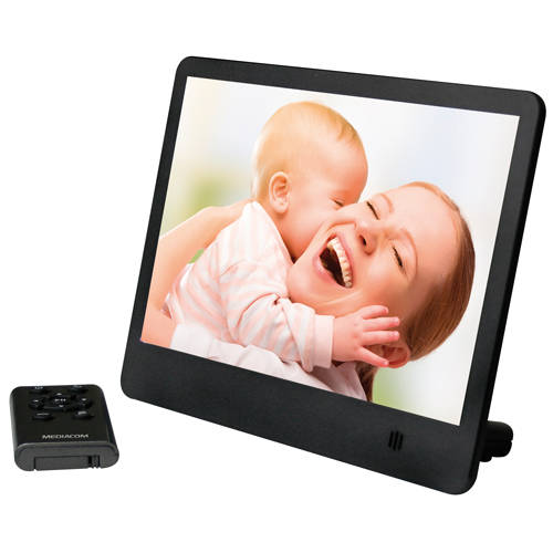 Digital Photo Frame PFS8B