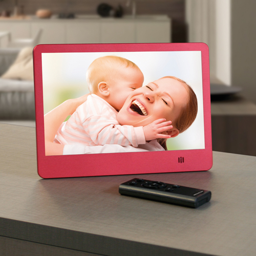 Digital Photo Frame M-PFS8R