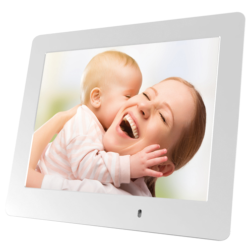 Digital Photo Frame PFS8W