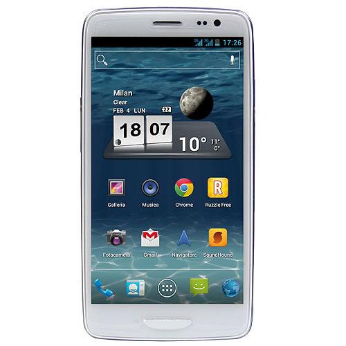 PhonePad Duo S500 Bianco