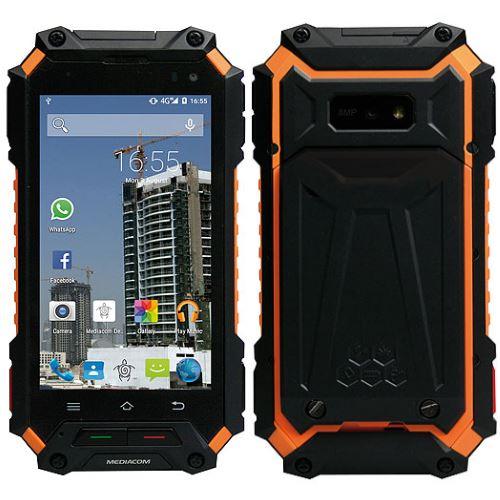 Mediacom PhonePAd Duo R450 4G