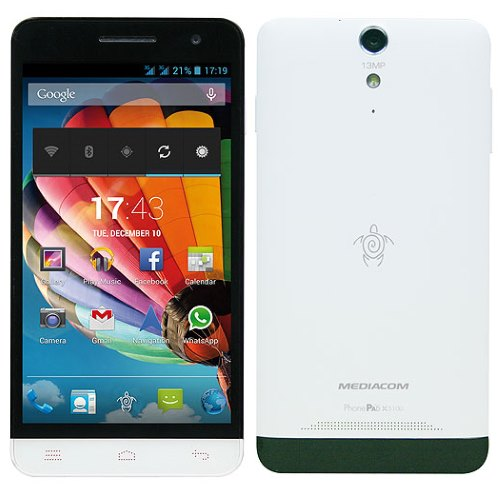 PhonePad Duo X510U