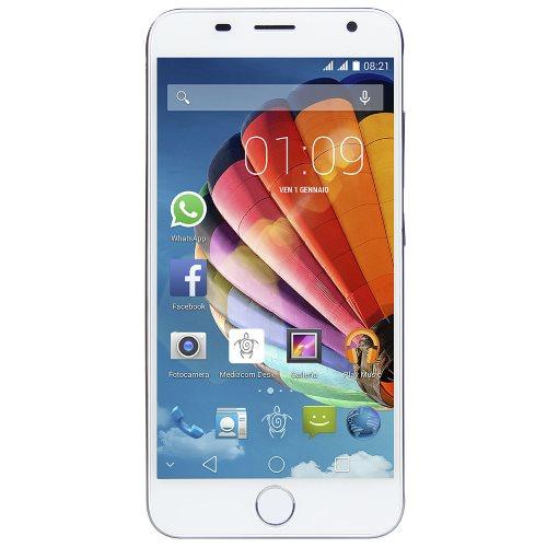 Mediacom X532L 3G Silver